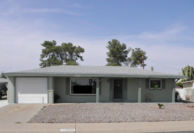 arizona city senior singles The city of phoenix offers various housing programs to serve people with low-to-limited incomes including families, single persons, seniors and people with special needs such as.