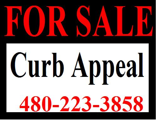 For Sale Sign House for sale Mesa AZ